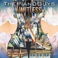 The Piano Guys (Зе Пиано Гайс): Limitless