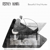 Ashley Henry (Эшли Генри): Beautiful Vinyl Hunter