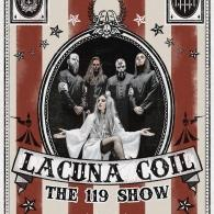 Lacuna Coil (Лакуна Коил): The 119 Show - Live In London