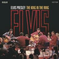 Elvis Presley (Элвис Пресли): The King In The Ring