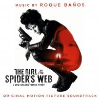 Roque Banos (Рок Баньос): The Girl In The Spider'S Web
