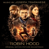 Joseph Trapanese (Джозеф Трапанезе): Robin Hood