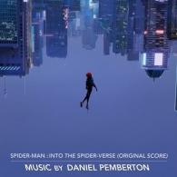 Daniel Pemberton (Дэниэл Пембертон): Spider-Man: Into The Spider-Verse