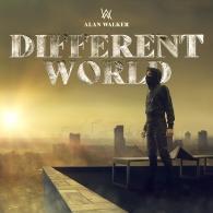 Alan Walker (Алан Уокер): Different World