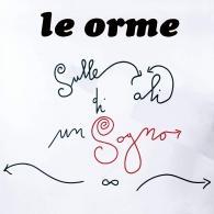 Le Orme (Ле Орме): Sulle Ali Di Un Sogno