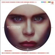 Paloma Faith (Палома Фейт): The Zeitgeist EP (RSD2019)