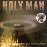 Dennis Wilson (Деннис Уилсон): Holy Man