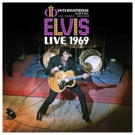 Elvis Presley (Элвис Пресли): Live 1969