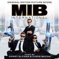Elfman Danny: Men In Black: International