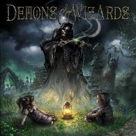 Demons & Wizards (Демонс энд визардс): Demons & Wizards