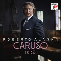 Roberto Alagna (Роберто Аланья): Caruso