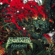 Killswitch Engage (Киллсвитч Енгаге): Atonement