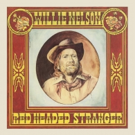 Willie Nelson (Вилли Нельсон): Red Headed Stranger