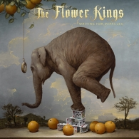 The Flower Kings (Зе Флауер Кингс): Waiting For Miracles