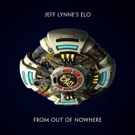 Jeff Lynne's Elo: From Out Of Nowhere