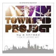 Devin Townsend Project (Девин Таунсенд): By A Thread – Live In London 2011