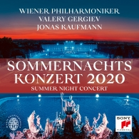 Jonas Kaufmann (Йонас Кауфман): Sommernachtskonzert 2020 / Summer Night Concert 2020