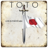 Toto (Тото): Live In Tokyo 1980 Ep (RSD2020)