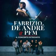 Fabrizio De Andre: II Concerto Ritrovato