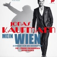 Jonas Kaufmann (Йонас Кауфман): Mein Wien