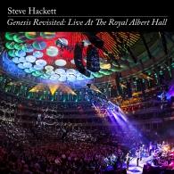 Steve Hackett (Стив Хэкетт): Genesis Revisited: Live At The Royal Albert Hall - Remaster 2020