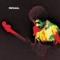 Jimi Hendrix (Джими Хендрикс): Band Of Gypsys (50Th Anniversary)