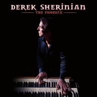 Derek Sherinian (Дерек Шериньян): The Phoenix