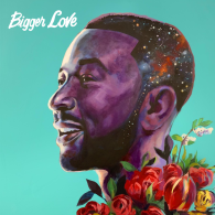 John Legend (Джон Ледженд): Bigger Love