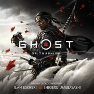 Ilan Eshkeri: Ghost Of Tsushima