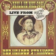 Willie Nelson (Вилли Нельсон): Live At Austin City Limits 1976