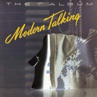Modern Talking (Модерн Токинг): The 1St Album