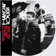 New Kids On The Block (Нью Кидс Он зе Блок): Hangin' Tough