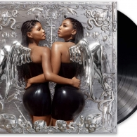 Chloe X Halle: Ungodly Hour