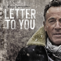 Bruce Springsteen (Брюс Спрингстин): Letter To You