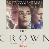 Martin Phipps: The Crown: Season Four (Корона)