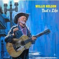 Willie Nelson (Вилли Нельсон): That's Life