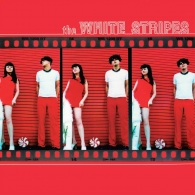 The White Stripes: The White Stripes