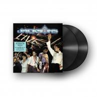 The Jacksons (Зе Джексон Файв): Live