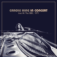 Carole King (Кэрол Кинг): Carole King In Concert Live At The BBC, 1971