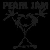 Pearl Jam (Перл Джем): Alive (RSD2021)