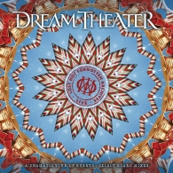Dream Theater (Дрим Театр): Lost Not Forgotten Archives: A Dramatic Tour Of Events – Select Board Mixes
