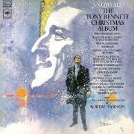 Tony Bennett (Тони Беннетт): Snowfall: The Tony Bennett Christmas Album