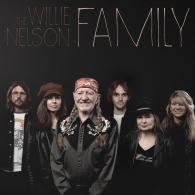 Willie Nelson (Вилли Нельсон): The Willie Nelson Family