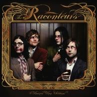 The Raconteurs: Broken Boy Soldiers