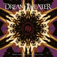 Dream Theater (Дрим Театр): Lost Not Forgotten Archives: When Dream And Day Reunite (Live)