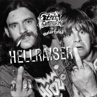Ozzy Osbourne (Оззи Осборн): Hellraiser