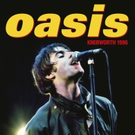 Oasis (Зе Оазис): Live At Knebworth