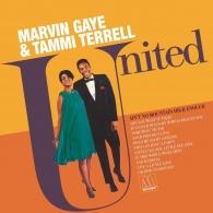 Marvin Gaye (Марвин Гэй): United