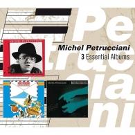 Michel Petrucciani (Мишель Петруччиани): 3 Essential Albums
