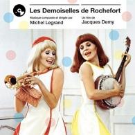 Michel Legrand (Мишель Легран): Les Demoiselles De Rochefort